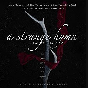 A Strange Hymn – Laura Thalassa