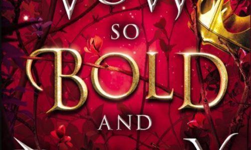 A Vow so Bold and Deadly (Excerpt) – Brigid Kemmerer