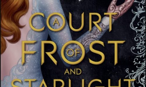 A Court of Frost and Starlight – Sarah J. Maas