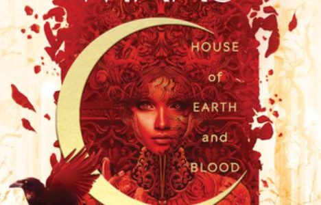 Crescent City: House of Earth and Blood – Sarah J. Maas