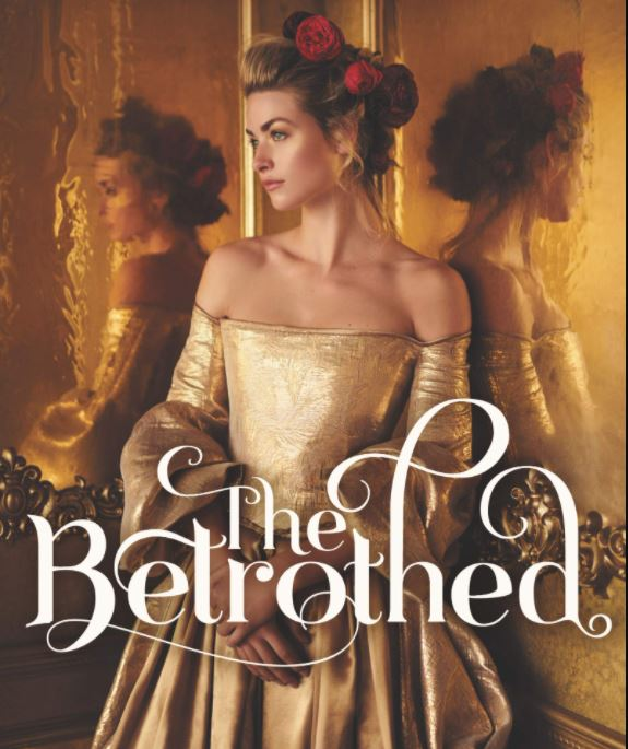 The Betrothed – Kiera Cass