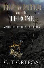 The Writer and the Throne – Caleb Ortega