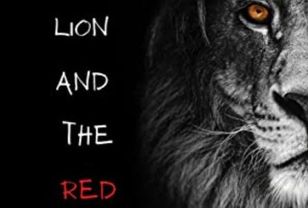 The Lions Head: The Lion and the Red Glove – S.H. Steele