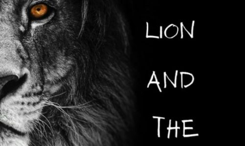 The Lions Head: The Lion and the Robot – S.H. Steele