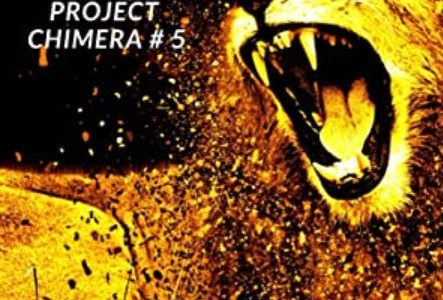 Project Chimera: The Lion's Head – S.H. Steele